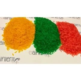 Arroz de colores para bodas por kilo